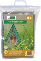 Plantenhoes mt. XL | Winterbescherming | H. 250 cm