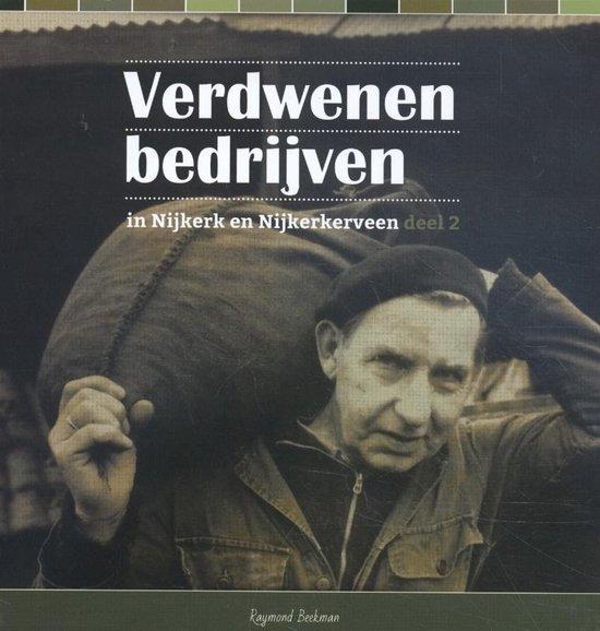 Verdwenen bedrijven deel 2 - Raymond Beekman |