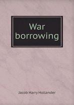 War Borrowing