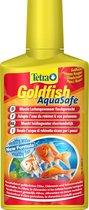 Tetra aquasafe goudvis - 1 st à 250 ml