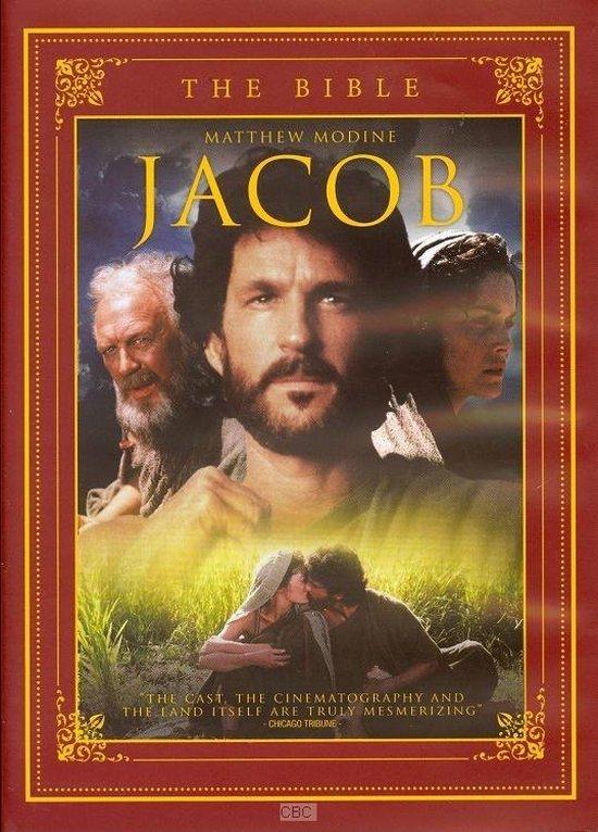 Cover van de film 'De Bijbel - Jacob'