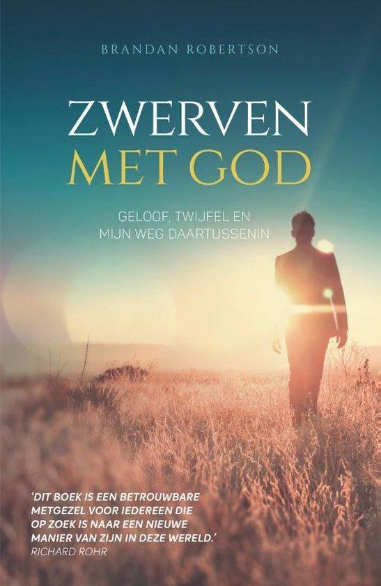 Zwerven met God - Brandan Robertson | Readingchampions.org.uk