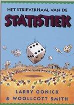 Epsilon uitgaven 32 -   Het stripverhaal van de statistiek