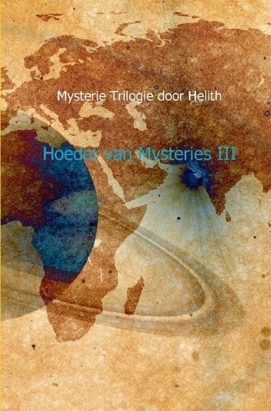 Hoeder van mysteries - Helith  