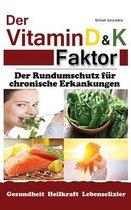 Der Vitamin D & K Faktor