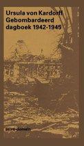 Gebombardeerd dagboek 1942-1945