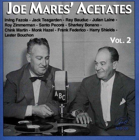 Joe Mares' Acetates - Volume 2