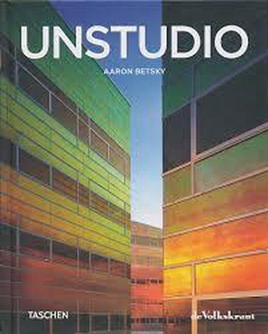 UN Studio - Aaron Betsky |
