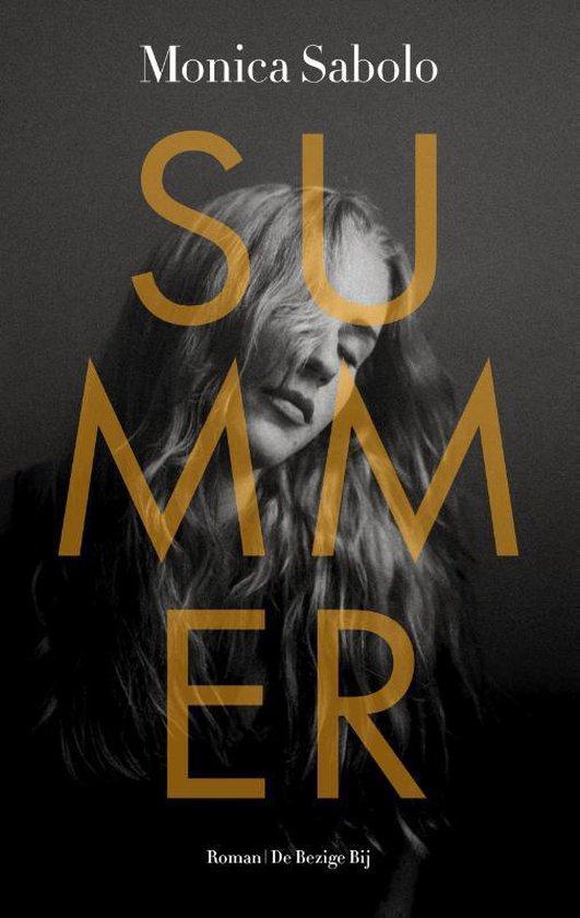 Summer - Monica Sabolo | Fthsonline.com