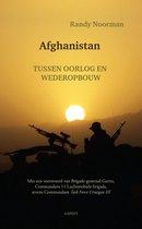 Afghanistan, tussen oorlog en wederopbouw