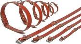 Ipts halsband - Rood 37x12