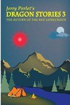 Jerry Perlet's Dragon Stories 3