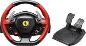 Thrustmaster Ferrari 458 Spider Racestuur - Rood (Xbox One)