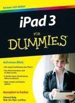 iPad 3 Fur Dummies