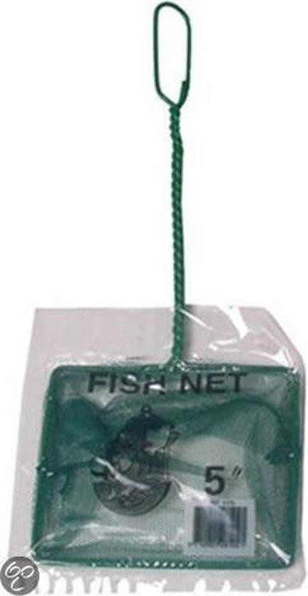 BOON Aquarium Boon nylon schepnet 12cm