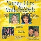 Super Hits der Volksmusik-2