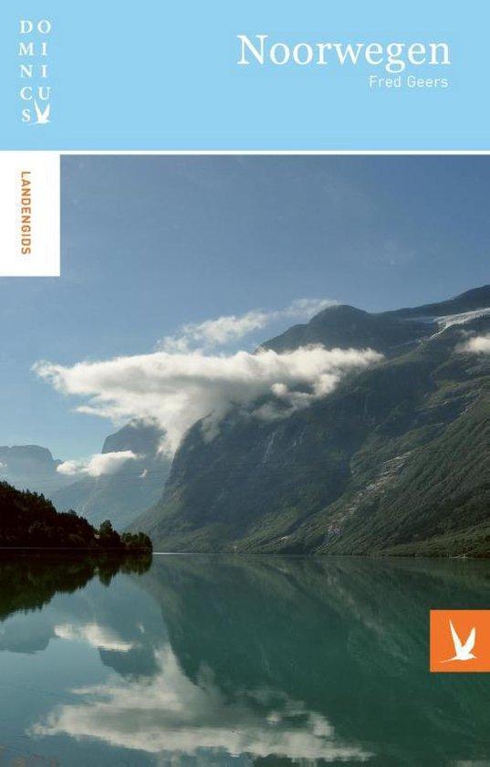 Dominicus landengids - Noorwegen - Fred Geers | Readingchampions.org.uk