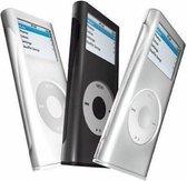 iSkin Groove 3-Pack for iPod Nano 3G