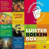Luisterboekenbox