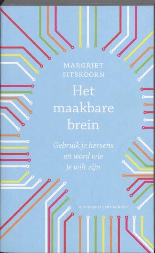 Het maakbare brein - Margriet Sitskoorn pdf epub