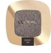 L'Oréal Paris Color Riche L'Ombre Pure Mono - 306 Place Vendome - Grey- Oogschaduw