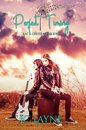 Perfect Timing (Back on Track Series Book One)