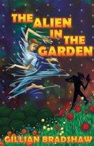 Alien in the Garden