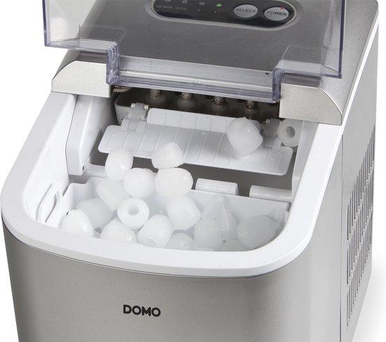 Domo DO9200IB - IJsblokjesmachine