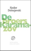 De Russische bibliotheek  -   De broers Karamazov