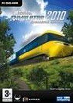 Trainz: Railway Simulator 2010 Engineers Edition - Windows