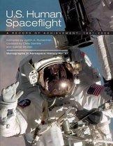 U.S. Human Spaceflight