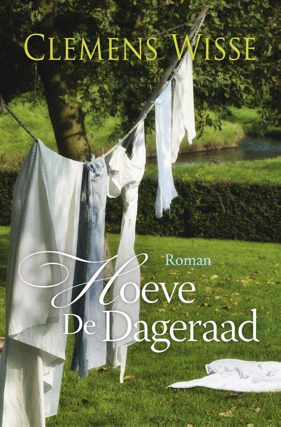 Hoeve De Dageraad - Clemens Wisse |