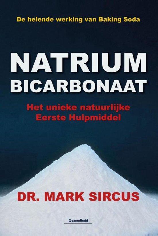 Natriumbicarbonaat - Mark Sircus pdf epub