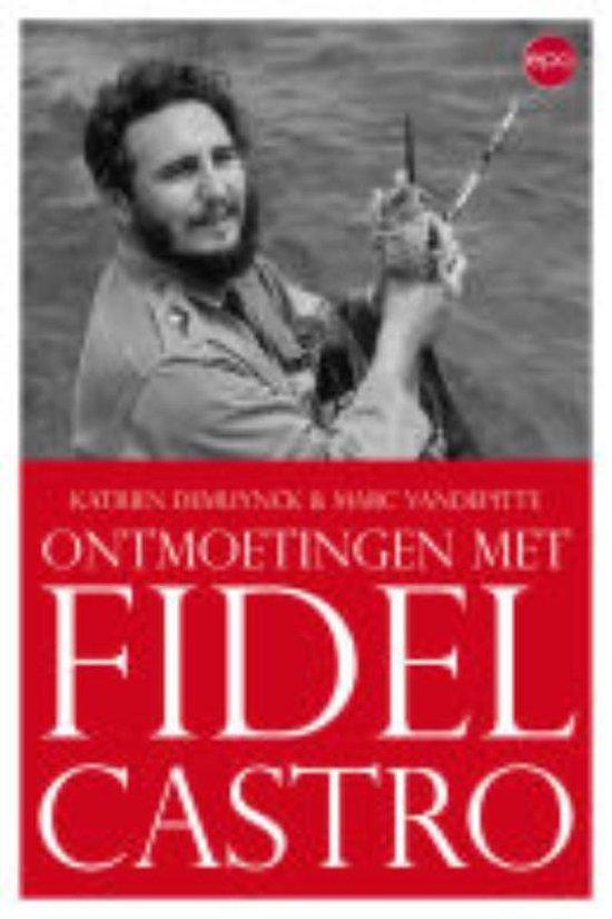 Fidel Castro - K. De Muynck   Fthsonline.com