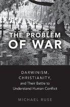 Boek cover The Problem of War van Michael Ruse