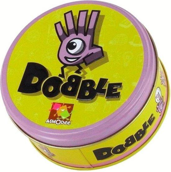 Afbeelding van het spel Asmodee Dobble Classic Blister NL -