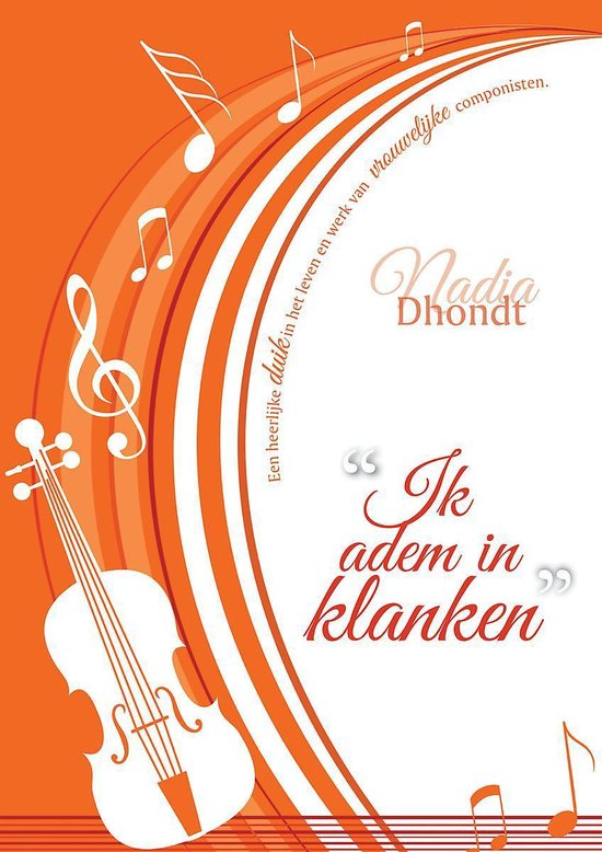 'ik adem in klanken' - een heerlijke duik in het leven en werk van vrouwelijke componisten - Nadia Dhondt | Fthsonline.com