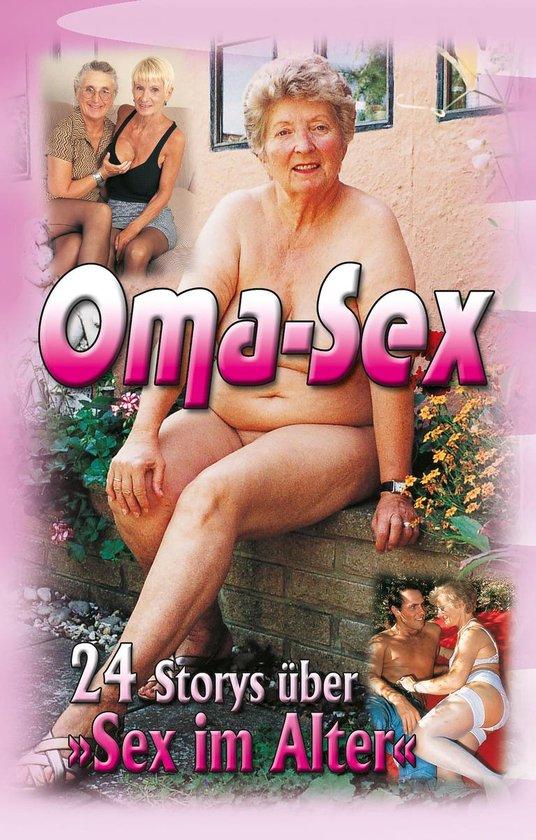 Sex o ma GRANNY