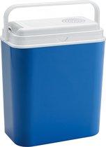 Atlantic Koelbox - Elektrisch - 18 Liter - 12v - Blauw