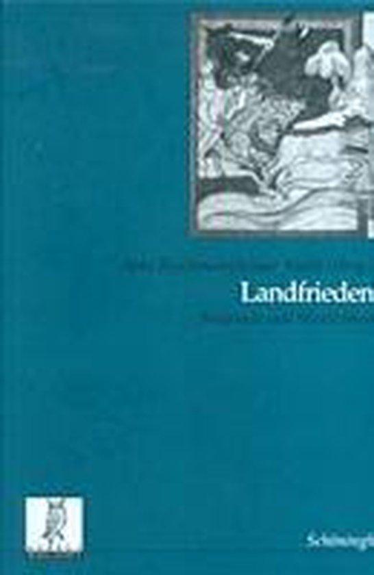 Landfrieden