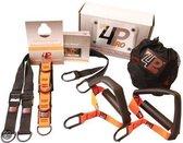 PT4Pro Suspension Trainer TRX - Multi