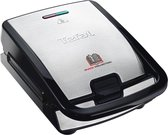 Tefal Snack Collection SW853D12 - Tosti- en wafelijzer