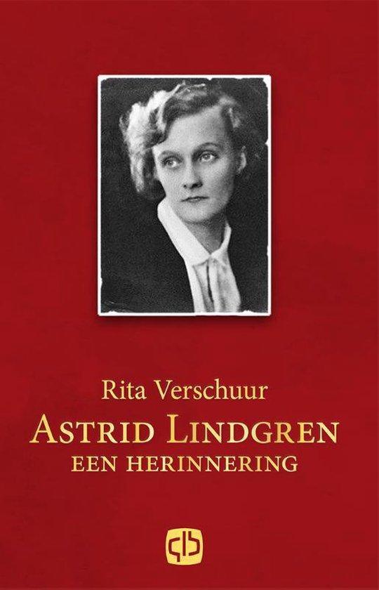 Omega reeks - Astrid Lindgren - Rita Verschuur  