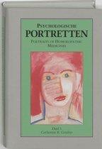 Psychologische Portretten / 1