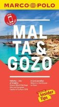 Malta and Gozo Marco Polo Pocket Travel Guide - with pull out map