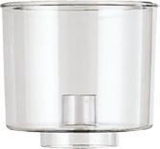 Magimix Cuisine Systeme 4200 XL - Foodprocessor - Wit