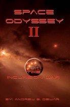 Space Odyssey II