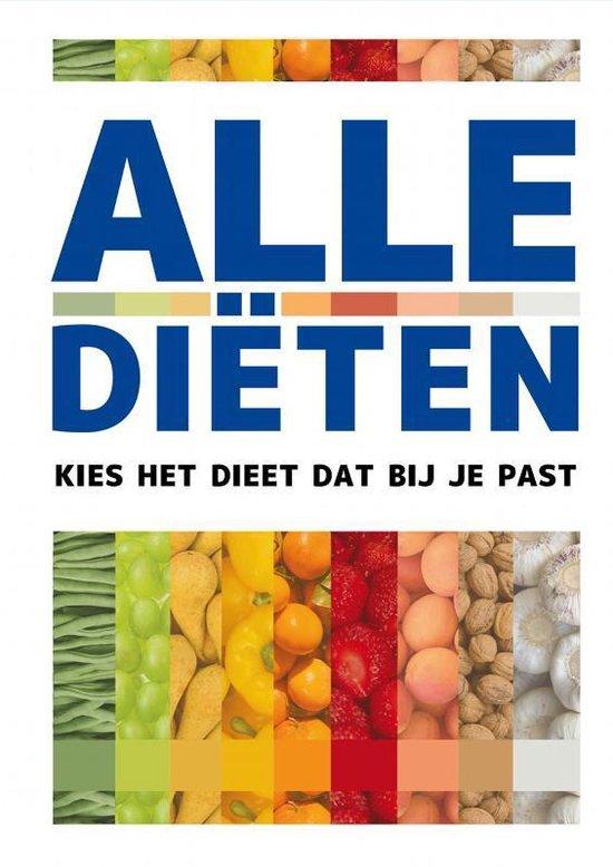 Alle dieten - N.v.t. |
