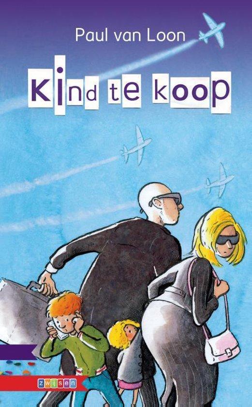 Zoeklicht - Kind te koop - Paul van Loon  