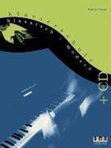 Klavierschule klassisch - modern. Inkl. CD